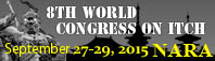 ��W�񐢊E����݊w�� 8th World Congress on ITCH 2015